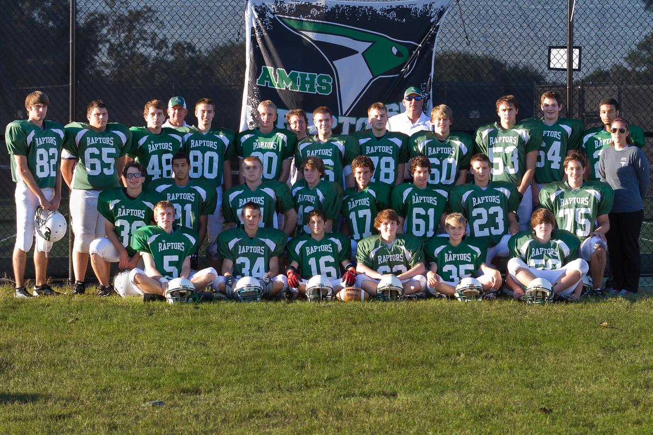 2011 Football Team-2